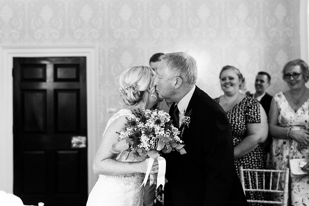 Morden Park House Wedding Photography