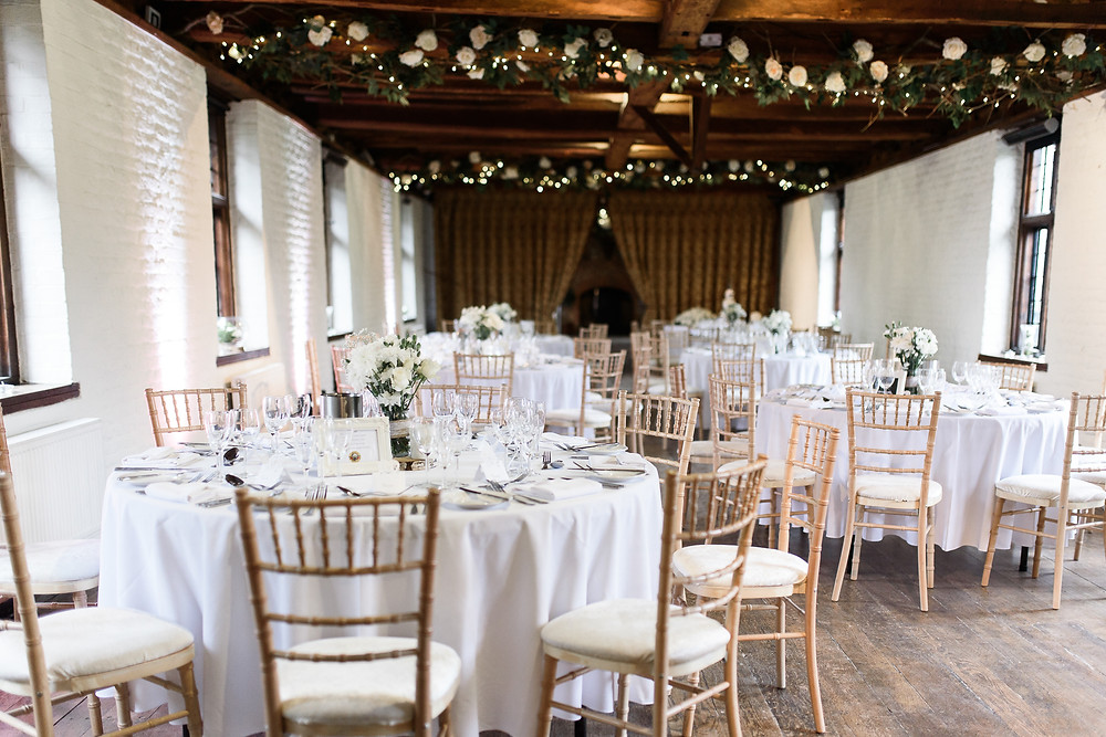 Tudor barn eltham weddings