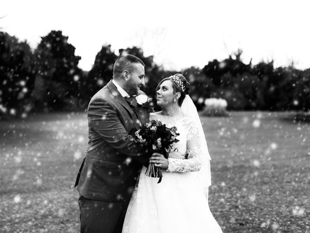 Brandshatch Place Hotel // Laura & Luke