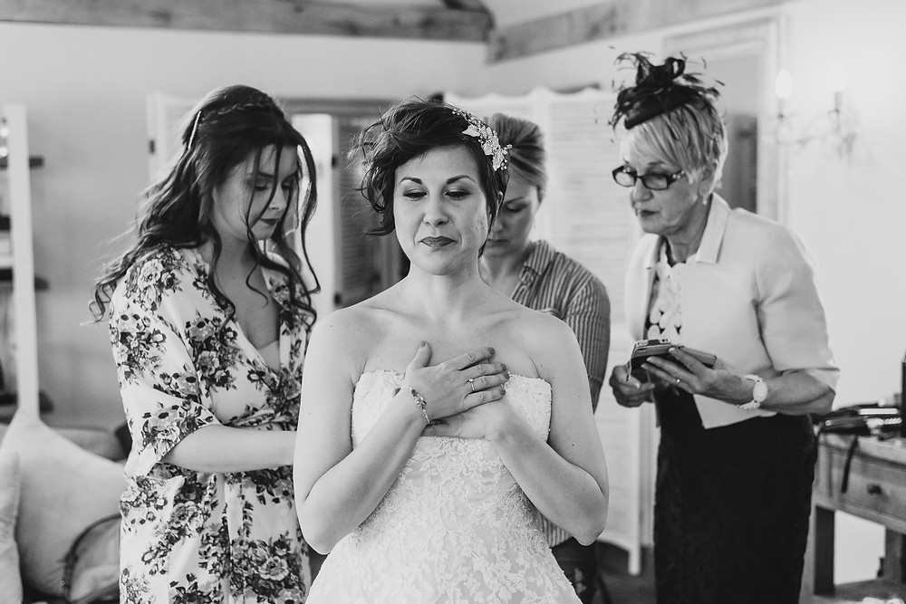 Cooling Castle Barn Wedding Photographer