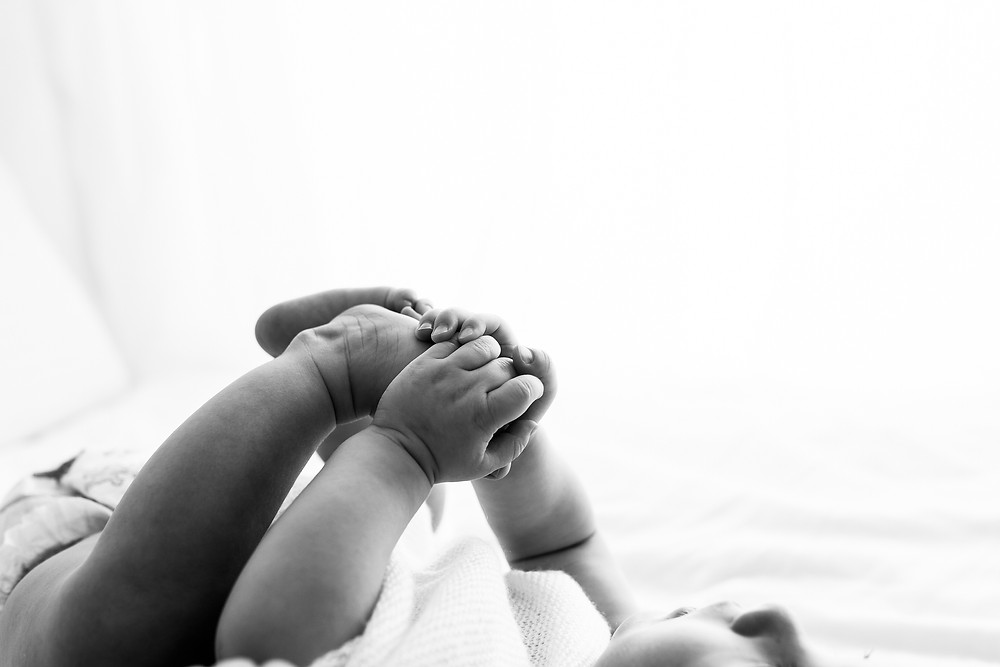 Kent baby photography