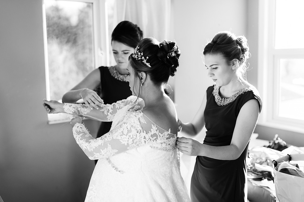 wedding photographer in medway