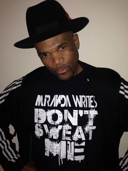 DMC supports the movement!