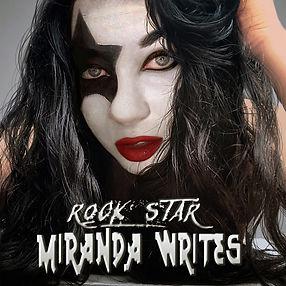 ROCKSTAR MIRANDA WRITES