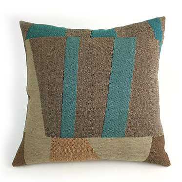 Take 5 Pillow #2