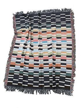 Leadenwah Woven Throw Blanket