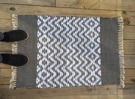 Designing a rug