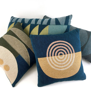 New Scandi Pillow Collection