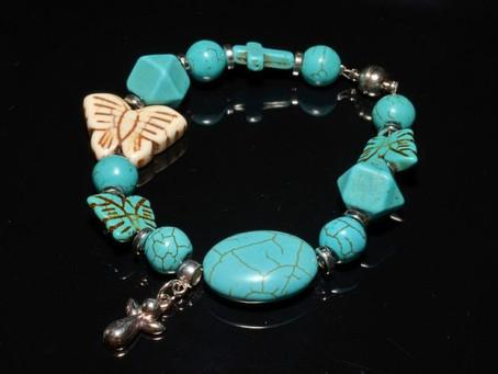 حجر الفيروز Turquoise Stone