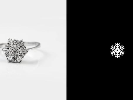 خاتم الماس ماوصل حديثاََ - هدايا