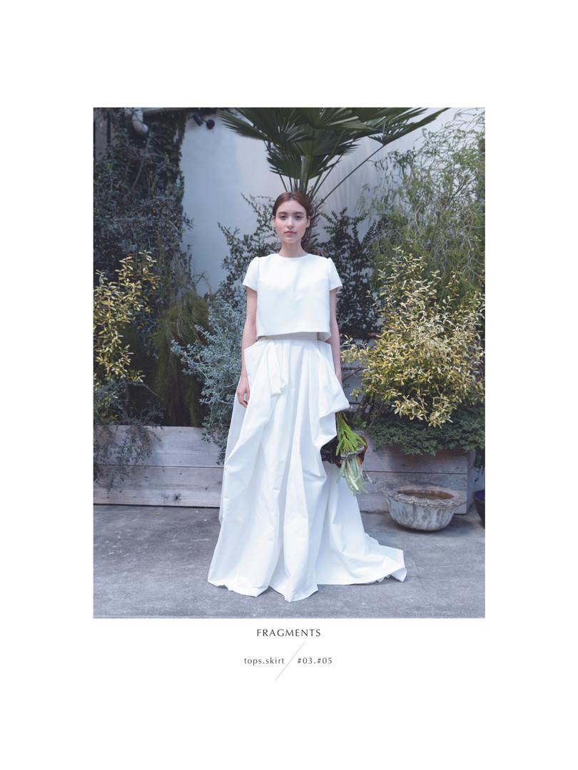 tops#03 skirt#05