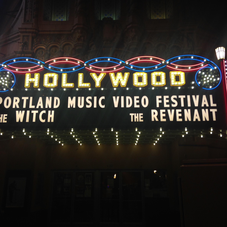 Music video festival!
