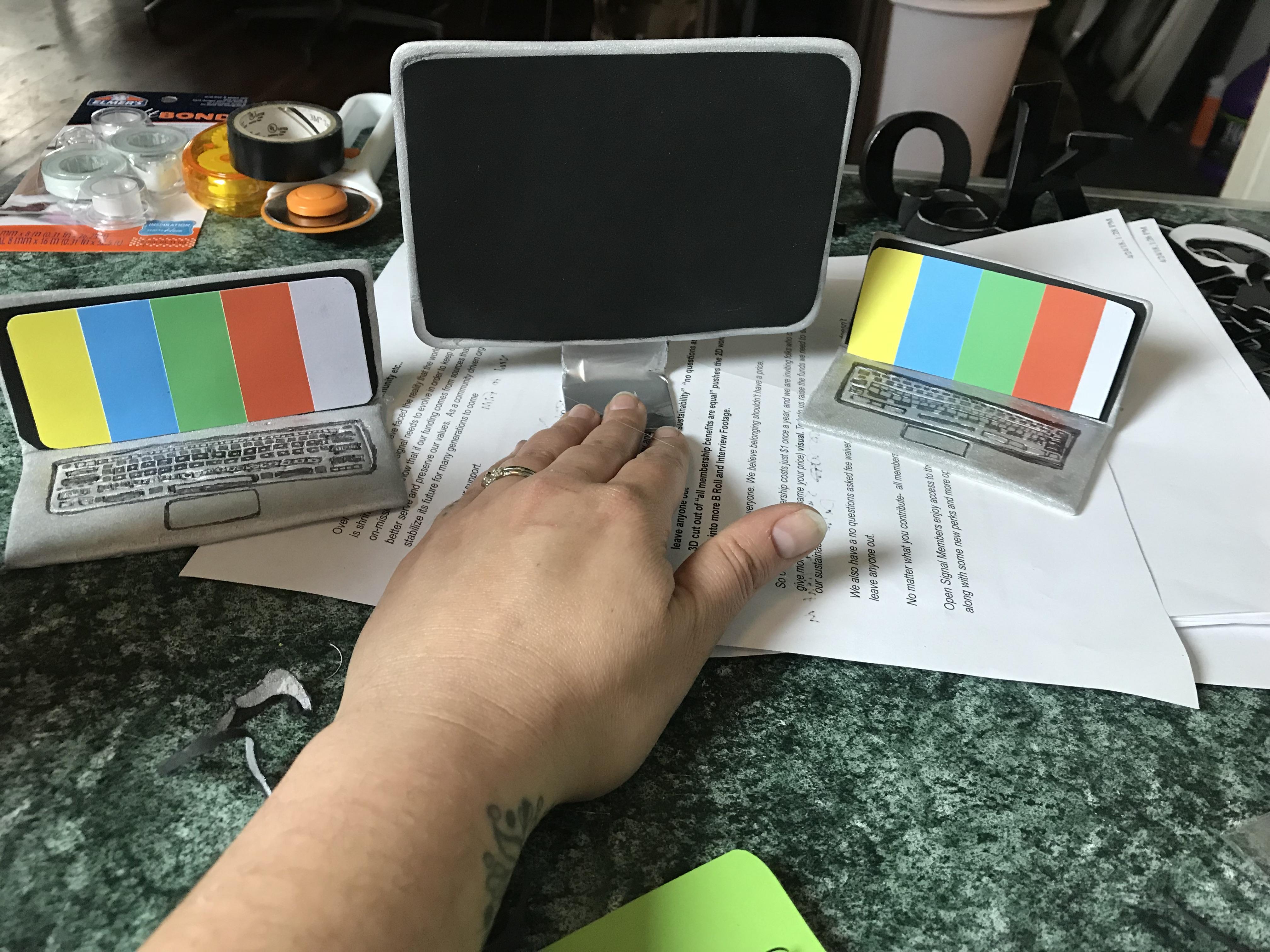 Open Signal Video
