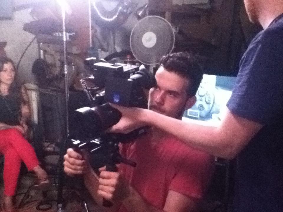 UTM Behind the Scenes