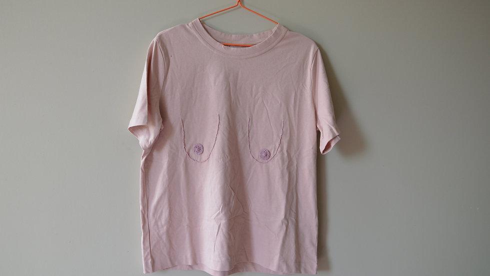 Saggy Titty T-Shirt