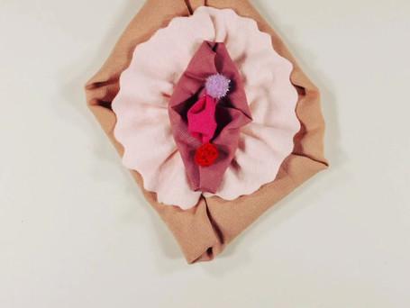 Designer Vulva Bleeding