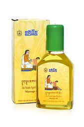Tibetan Health center - Massage Bruxelles