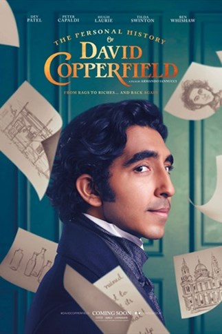 The Personal History of David Copperfiel