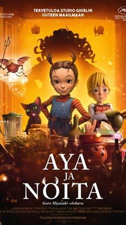 Aya ja noita