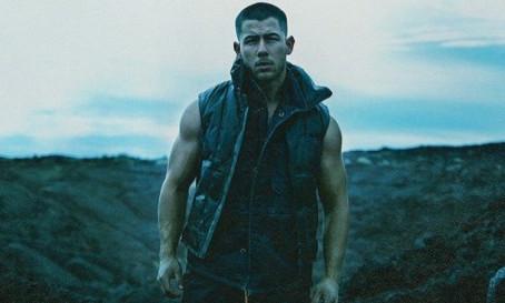 "The Evolution of Nick Jonas and His New Single ""Spaceman"" 🚀"