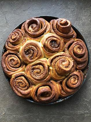 Danish Christmas Baking