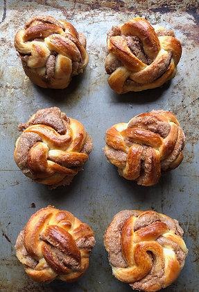 Nordic Baking