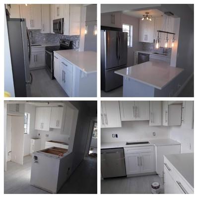 Addition / New kitchen