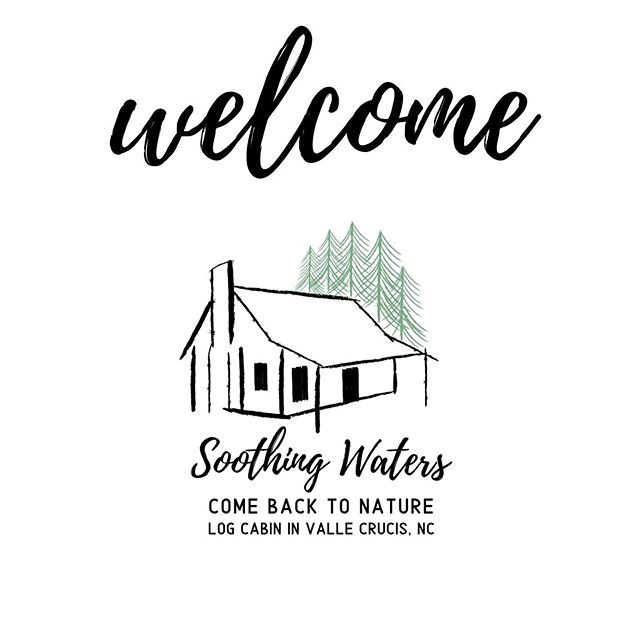 Soothing Waters Logo