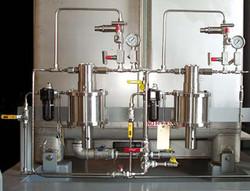 Model SP-6; High Pressure Pneumatic