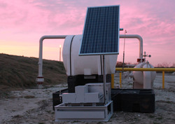 Solar Model SSE
