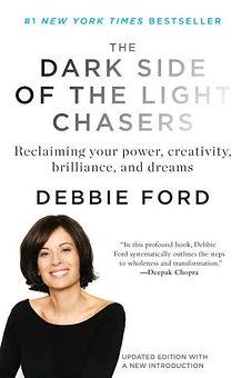 Debbie Ford - Dark side of the light cha