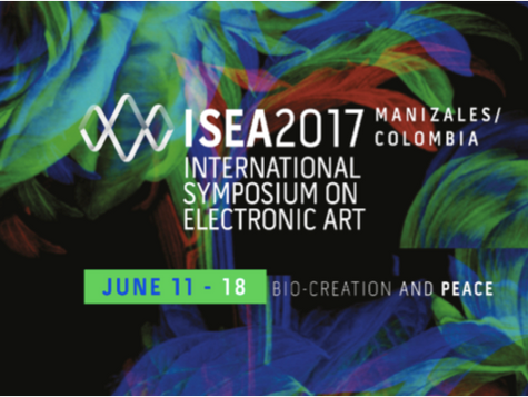 Hyphen Hub to participate in 23rd annual ISEA conference in Colombia