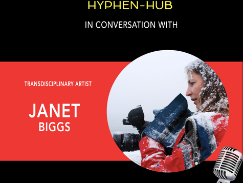 Conversation with Janet Biggs: The Future Body Series