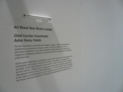 Curatorial Text