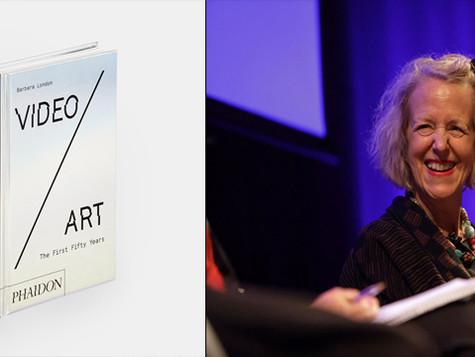 Barbara London's on the birth of video art