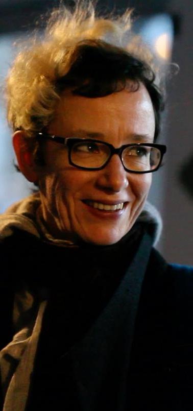 Ursula Erlenchinder