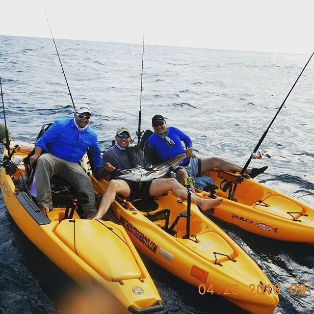 Now that's how you do a Bachelor party!!! South Florida Kayak Guides.jpg.jpg.jpg