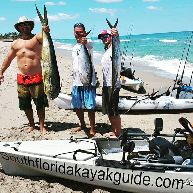 Today's charter from Pennsylvania did some work.jpg.jpg.jpg South Florida Kayak Guides.jpg.jpg