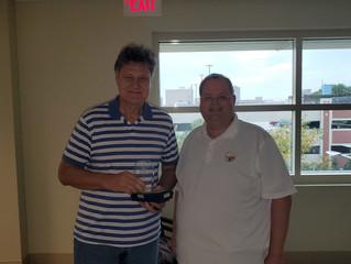 Kosokin, Keating Win Cedar Rapids Open: Zahedipour, Leyhe Win Reserve