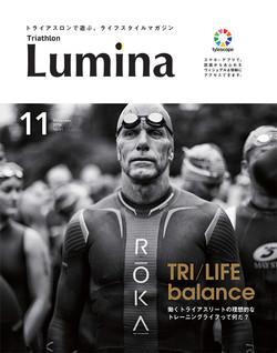 Lumina Triathlon Magazine