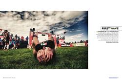 Triathlete Magazine / Europe