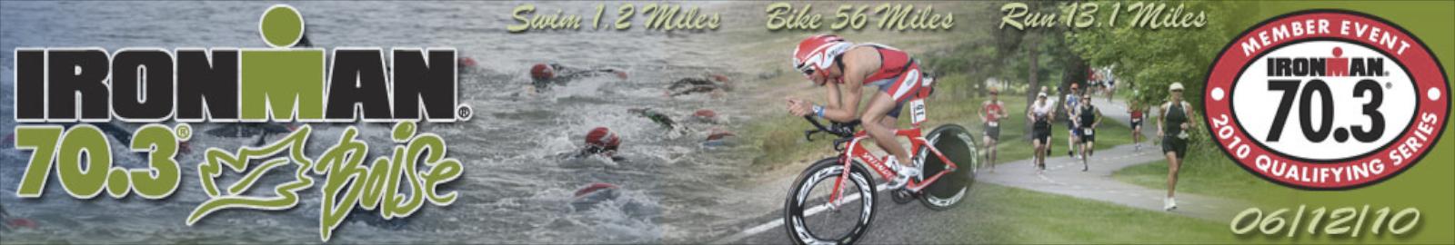 Ironman / World Triathlon Corp.