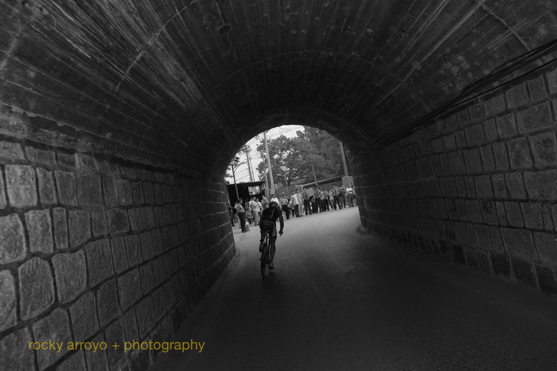 2015 Beijing International Triathlon
