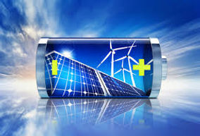 Energient's innovative energy storage systems provide the right technology for the applicational needs.