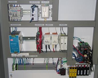 Energy Monitor & Control Center