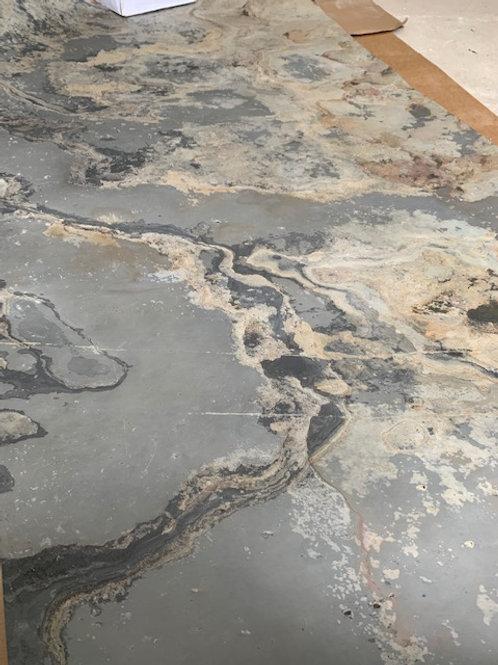 x2 Rustique 240 x 120cm Slate Veneer Sheets