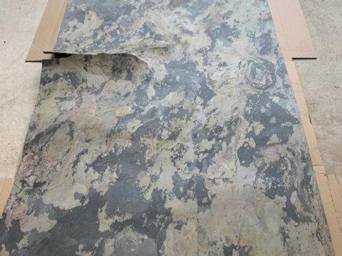 x1 Rustique 240 x 120cm Slate Veneer Sheet