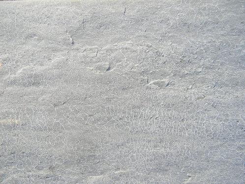 Green Pearl Limestone Sample