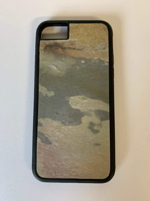 Falling Leaves Phone Case For iPhone 6, 7 & 8