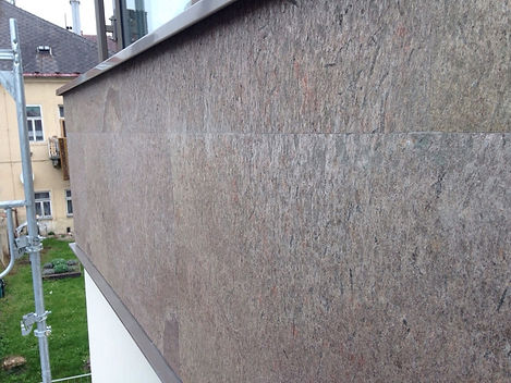 stone cladding slate veneer